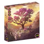 The Legend of the Cherry Tree