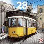 28 Eléctrico de Lisboa